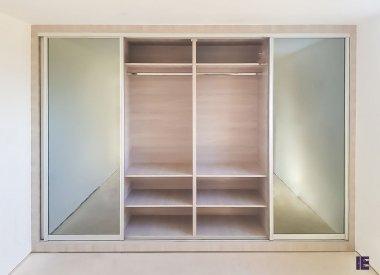 sliding wardrobe designs