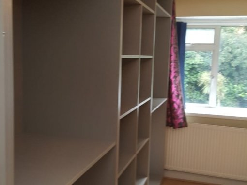 Built in wardrobes Borehamwood Hertfordshire