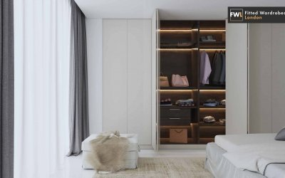 Best built-in wardrobes ideas
