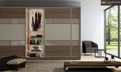 Sliding doors wardrobes designs