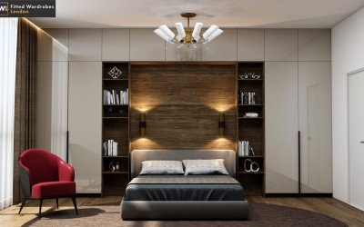 Bedroom Fitted Wardrobes Ideas