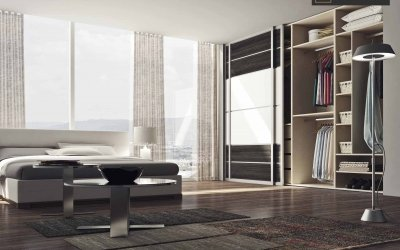 Top 10 Best Sliding wardrobe Design London