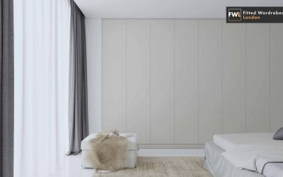 Wood Wardrobe Designs – Latest Ideas London